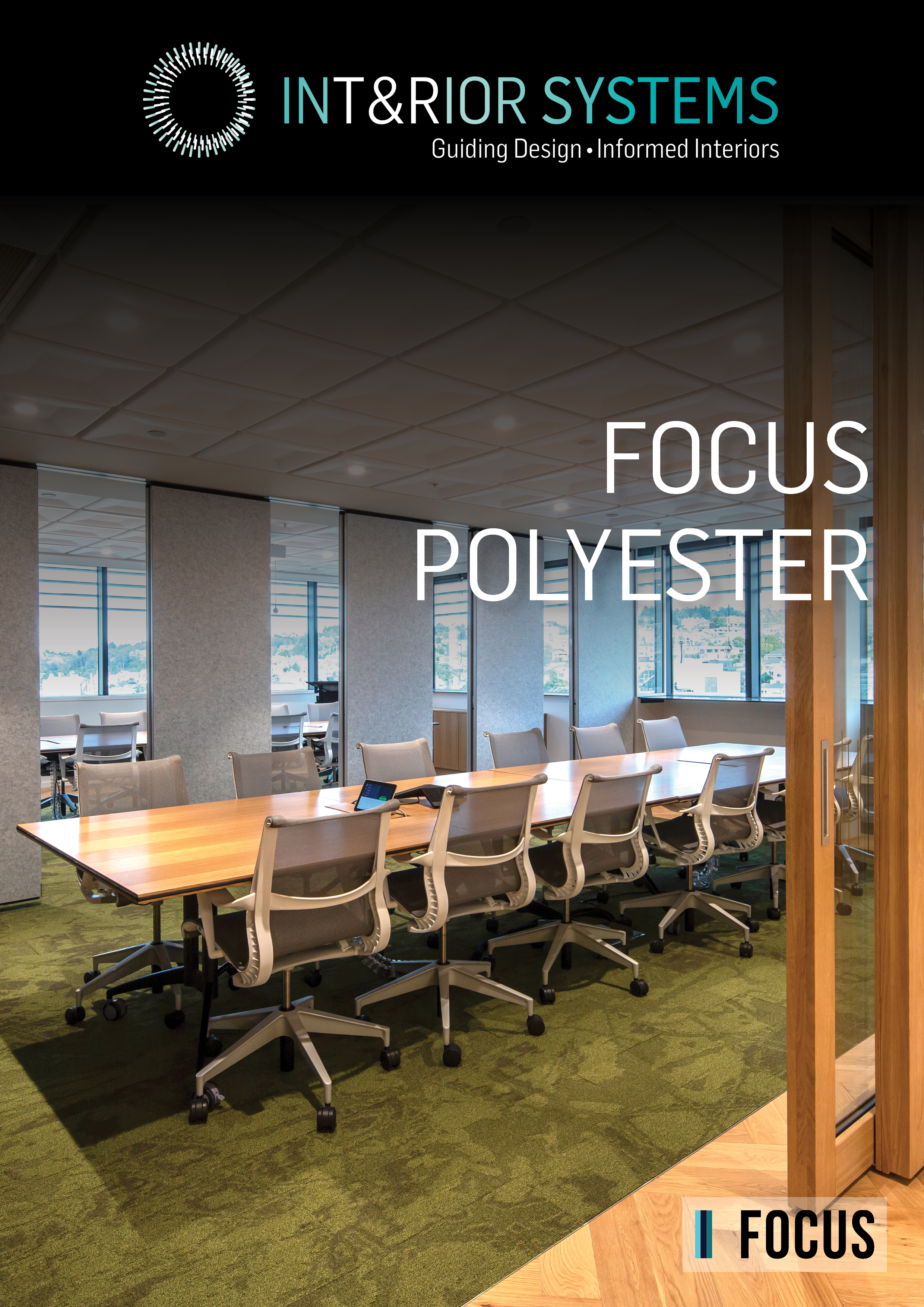 FOCUS POLYESTER
