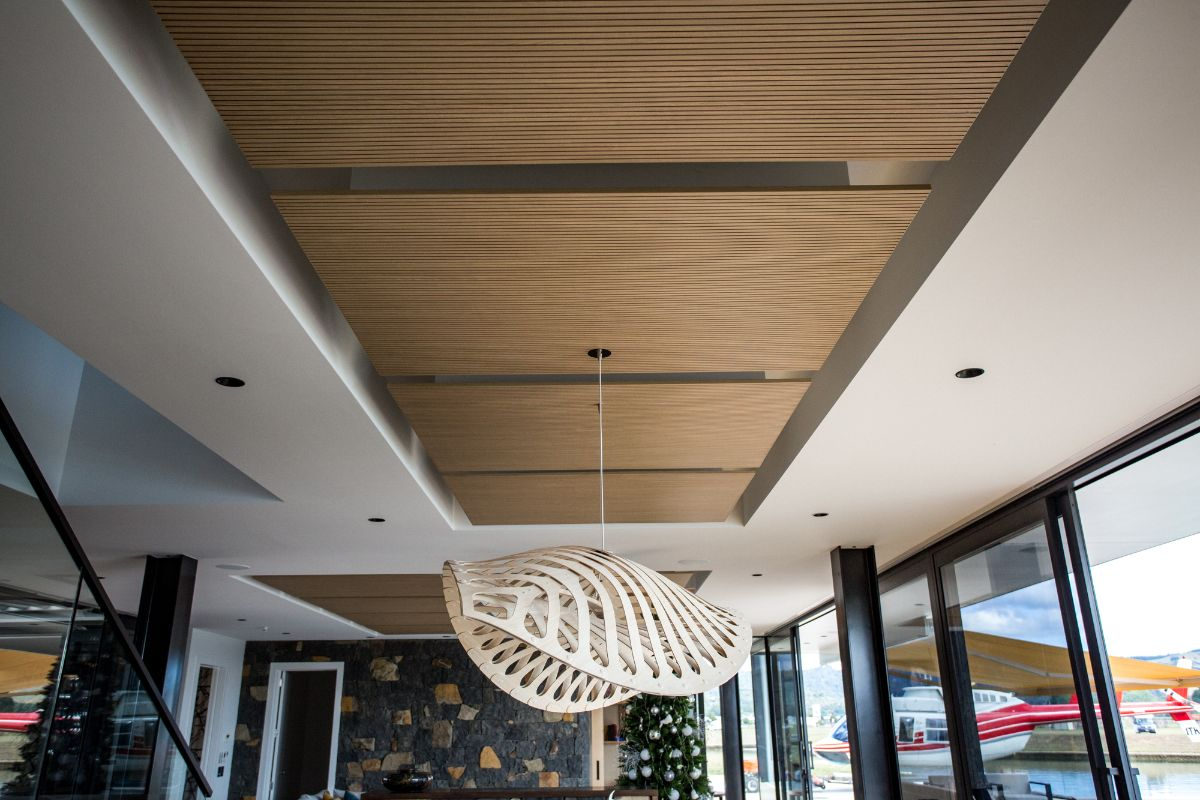 Timber Acoustic Panels