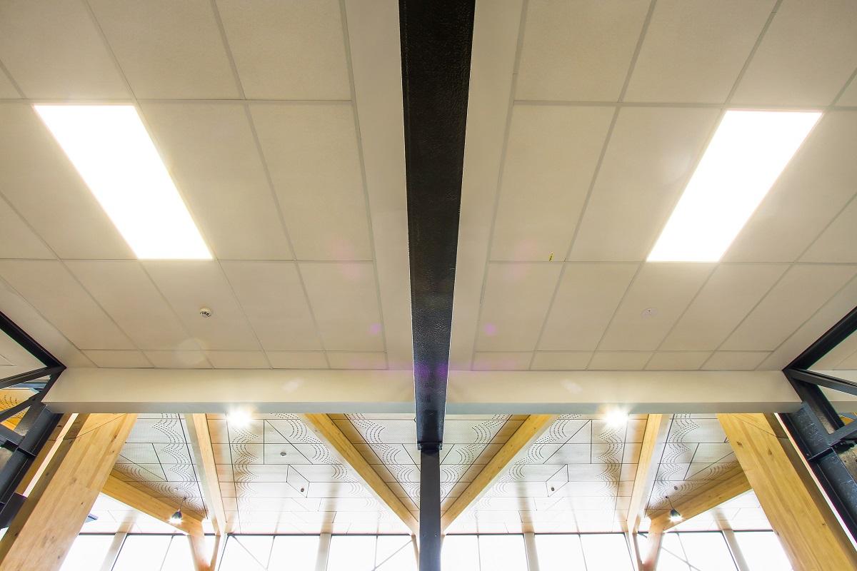 C Max Combo at Tauranga Airport