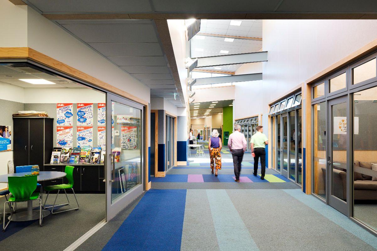 Aotea College C Max tiles