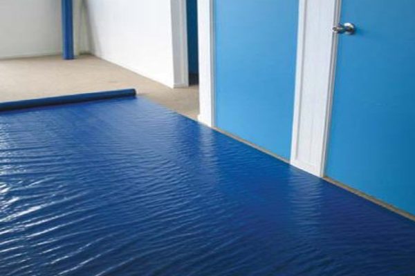 Flooring Protection