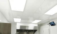 Fenta Kitchen Ceiling
