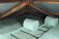 Autex GreenStuf® Building Insulation Blanket